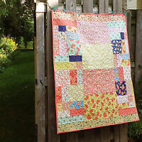 Handmade Baby Baby Quilt Blanket With Free Christmas Gift Wrap