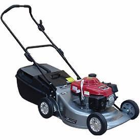 SUPASWIFT COMMERCIAL 797HMC PUSH MOWER Seven Hills Blacktown Area Preview