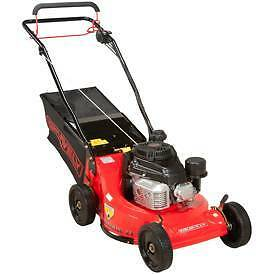 LAWNMOWER SELF-PROPELLED COMMERCIAL GRAVELY 21 INCH SAVE $500 Acacia Ridge Brisbane South West Preview