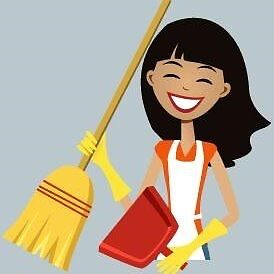 2 Filipina cleaners seek work: SW11 / SW15 / SW18 - £11ph