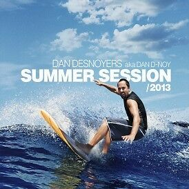 Dan Desnoyers Summer Session 2013