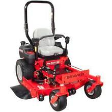 ZERO TURN MOWER RIDE ON LAWNMOWER GRAVELY COMMERCIAL SAVE $999 Acacia Ridge Brisbane South West Preview