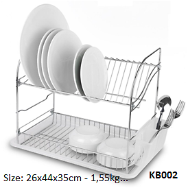 DISH DRAINERS %100 CHROME Roxburgh Park Hume Area Preview