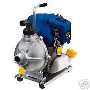 Benzinmotorpumpe