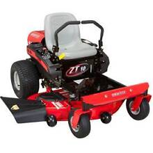 GRAVELY ZERO TURN MOWER - SAVE $1600 - ONE ONLY Fyshwick South Canberra Preview