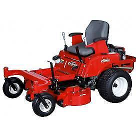 mower tractor and earthmoving machinery repairs and servicing