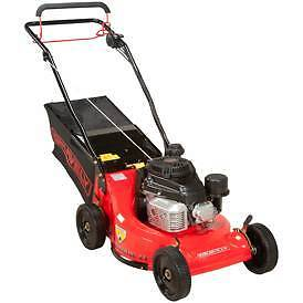 "LAWNMOWER SAVE $600 21"" COMMERCIAL SELF-PROPELLED GRAVELY Acacia Ridge Brisbane South West Preview"