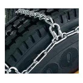 2200 Series Single Truck, Bus & Rv Hi-Way Tire Chains (Pair) - 222955
