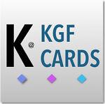 KGF Cards