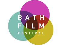 Bath Film Festival 2016 - Volunteers Needed