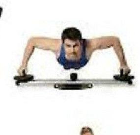 Gazelle Exercise Machine >> Circle Glide: Exercise & Fitness   eBay