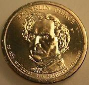 Franklin Pierce Dollar