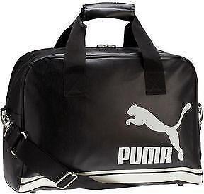 a672d8e1fe99 puma gym bag brown cheap   OFF54% Discounted
