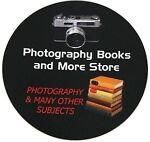 Photography Books and More Store
