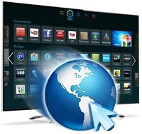 "AUGUST SALE BRAND NEW Samsung 58"" Wifi Smart LED TV 120 CMR Hz"