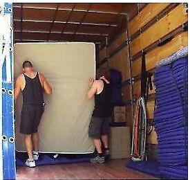 ★★★Cheap Man And Van Company-House/ Flat Removals-Moving Van Hire Company