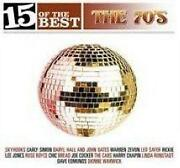 Best of The 70'S CD