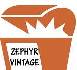 Zephyr Vintage