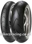 Metzeler Racetec K2