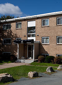 Dartmouth - Studio, 1 and 2 bedroom apartments for rent