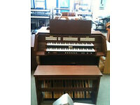 Viscount Jubileum 227 Organ, Near Mint Condition!!!