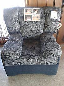 Petit Divan-lit (sofa-lit) pour 1 personne + 1 enfant