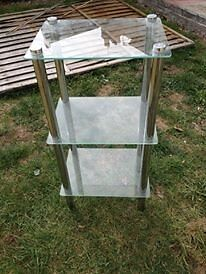 glass unit good condition only £5.00