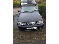saab 93 se good runner