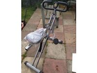 exersize bike good condition only £10.00