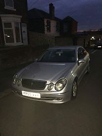 For sale Mercedes 2.2 Disel