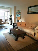 Halifax Waterfront Condo For Rent