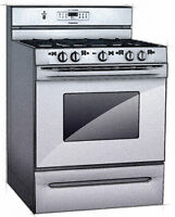 Fast & Professional Oven/Stove/Range repair same day! 5878851414