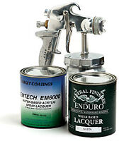 LACQUER SPRAY SPECIALIST- Kitchen, Realing..baseboard, doors