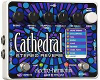 WANTED: EHX CATHEDRAL REVERB