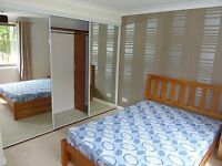 3 BEDROOM LARGE FLAT - HMO APPROVED