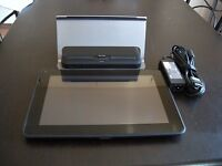 Dell Latitude ST Tablet ( 10.1 inch screen) w/ Docking Station