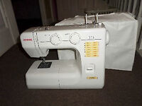 Jamone 2050 Sewing Machine (NO FOOT PEDAL)