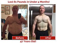 Men! Over The Age of 45? Need to Get Back Into Shape?