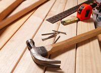 Home Renovations and Repairs