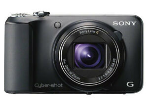 Sony Cybershot DSC-HX10V 18.2 MP Digital Camera