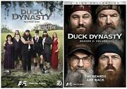 Complete TV Series
