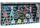 Monster High 5 Pack