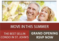 The Best Selling Condo in St. Johns. 70% Sold