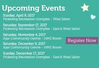 2017 UP COMING VENDOR SHOWS - NOW ACCEPTING VENDORS