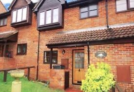 3 bed family house & garage, off village high street & near to shops, station, canal walks