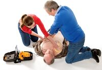 1- day CPR Course - learn and become certified in only 5 hours !