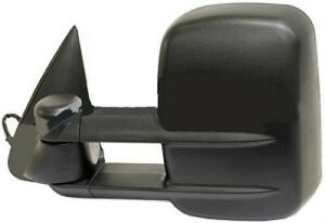 SET TOW MIRRORS - 2007-2013 Silverado & Sierra London Ontario image 4