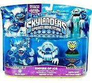 Skylanders Empire of Ice
