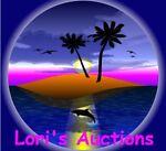 Lori's Auctions LLC