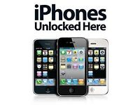 UNLOCKING Service for iPhone 7 & 7 PLUS O2 ANY NETWORK £9.99